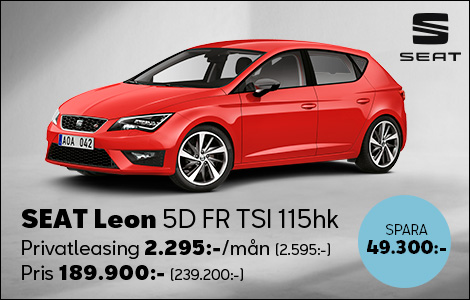 seat leon privatleasing