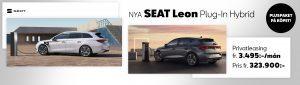Nya SEAT Leon