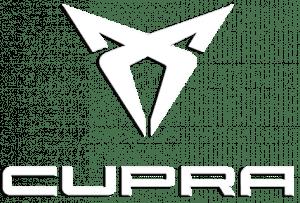 Cupra_Logo White