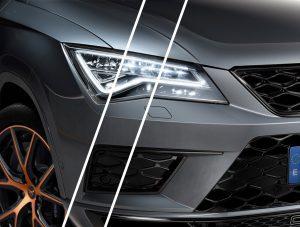 Full-LED-stralkastare-cupra-ateca