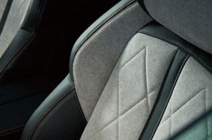 Interior Hybrid Frontbilar peugeot-508sw HB