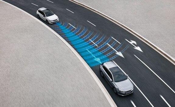 PACK DRIVE ASSIST PLUS peugeot-508sw-