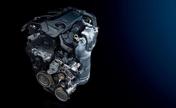 Peugeot Diesel-2017