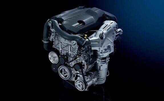 Peugeot Essence-2018