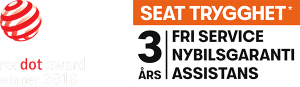 Seat Trygghet Reddots