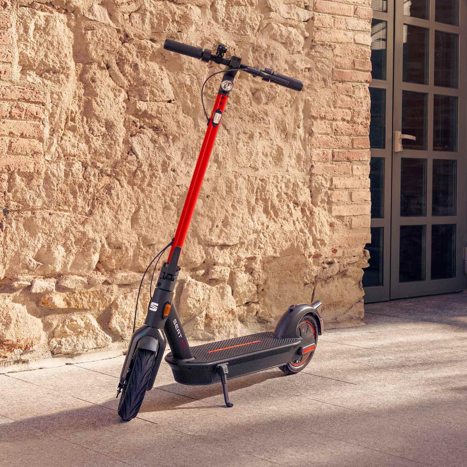 SEAT MÓ eKickScooter 65 main