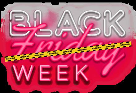 Arona Black Week
